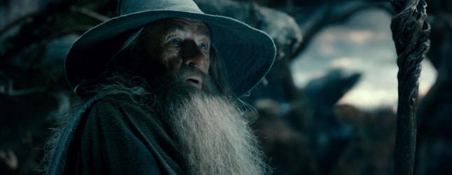 Hobbit 2 Tv