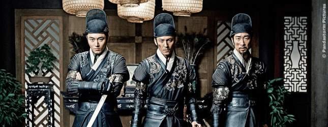 Brotherhood Of Blades - Kaiserliche Assassins - Trailer - Bild 1 von 5