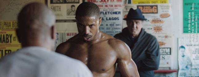 Creed - Rocky\'s Legacy Trailer - Bild 1 von 4