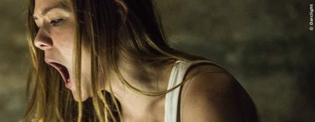 Was Streak in den dunklen Gängen des leerstehenden Gebäudes entdeckt lässt sie an ihrem Verstand zweifeln.