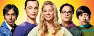 Serie: Name von The Big Bang Theory wurde geändert