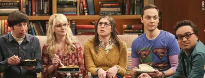 The Big Bang Theory: Datum der letzten Folge