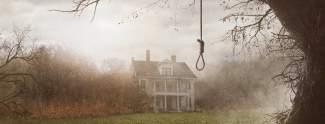 Conjuring-Macher planen neue Horrorfilm-Reihe