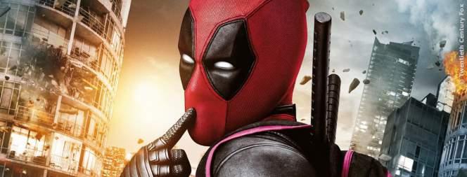 Ryan Reynolds als Deadpool hat es einfach drauf!