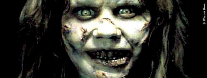 Exorzismus im Horrorfilm – TOP 5