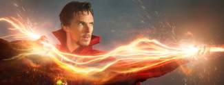 Doctor Strange 2 wird Horror-Film - Start steht fest