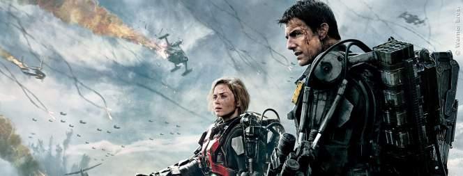 Edge Of Tomorrow 2: Das wissen wir Zur Fortsetzung