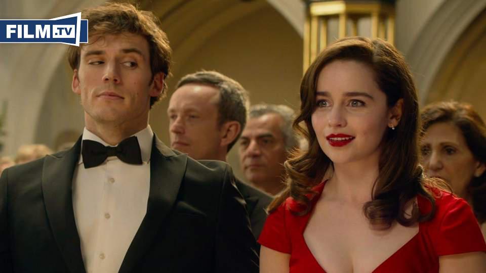 Ein Ganzes Halbes Jahr Film Trailer