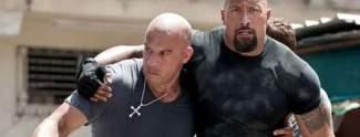 Quiz: Vin Diesel oder The Rock