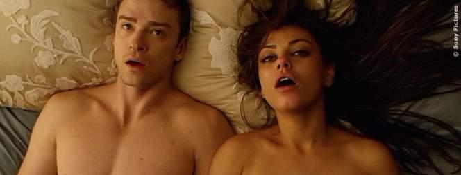 Quiz: Erkenne den Film an der Sex-Szene