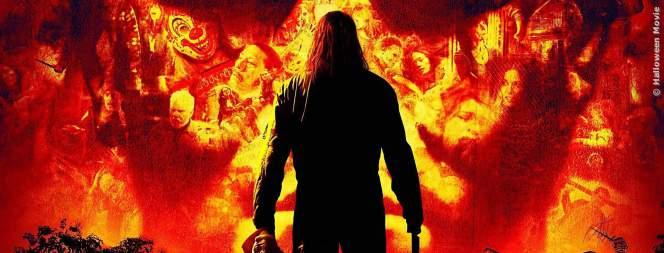Die Top 25 Filme zu Halloween