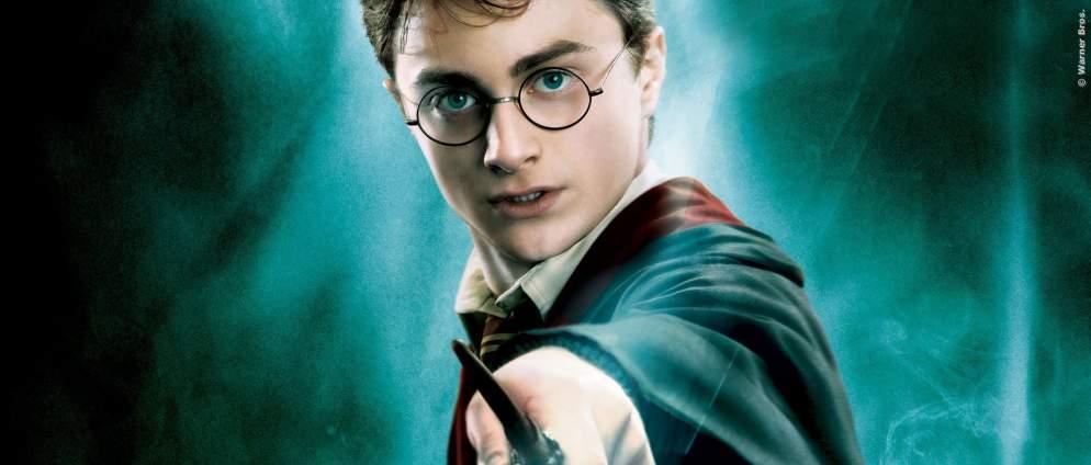 Marvel: Harry Potter-Star als Superheld