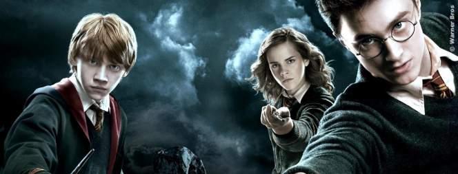 Harry Potter: die zehn größten Logik-Fehler