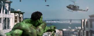 Marvel: MCU-Hulk eventuell in She-Hulk dabei