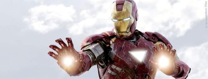 Gerücht: Tom Cruise angeblich neuer Iron Man