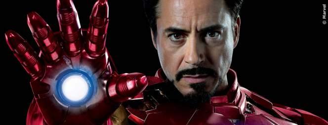 Star Wars: Robert Downey Jr. für Rolle im Gespräch
