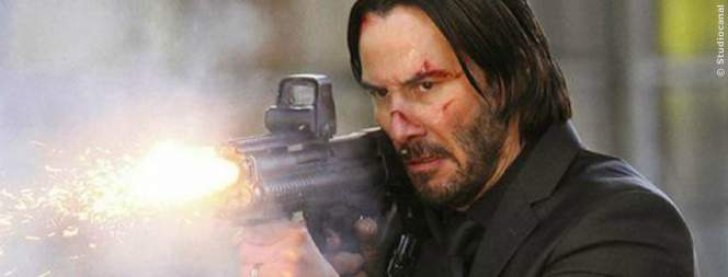 Marvel: Keanu Reeves als Superheld