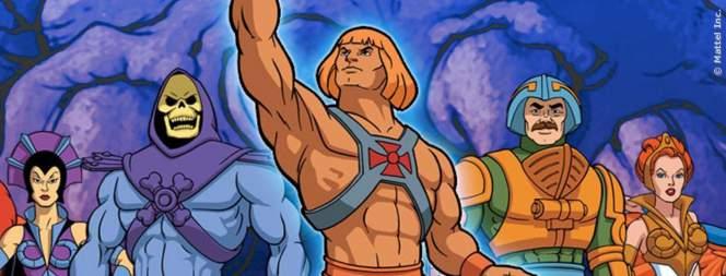 He-Man Film 2021: Hauptdarsteller springt ab