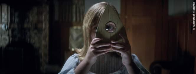 Szene aus dem Horror-Prequel Ouija 2 - Ursprung Des Bösen