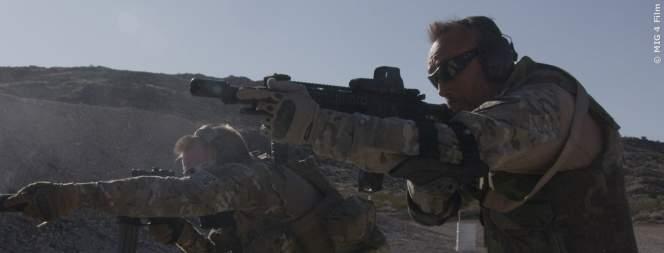Sector 4 - Film in voller Länge sehen - Bild 1 von 1