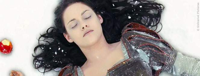Kristen Stewart soll Lady Diana spielen