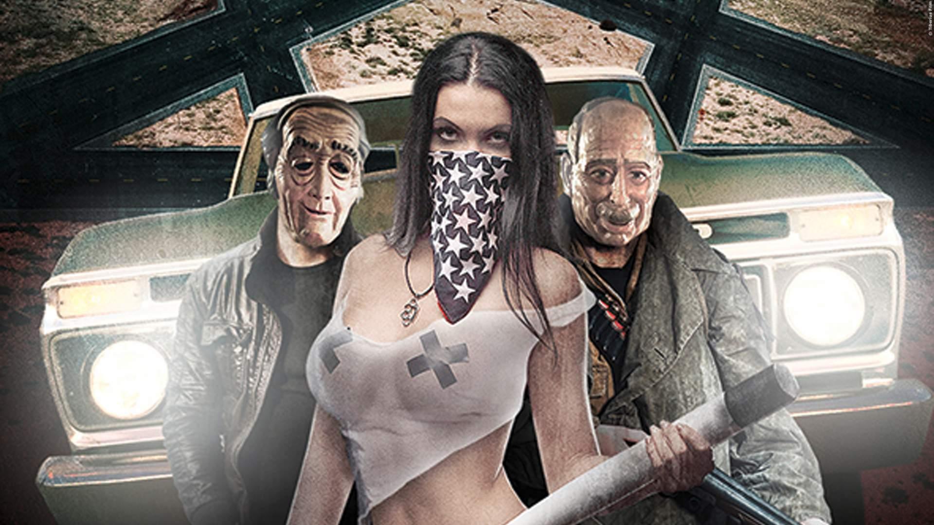 Southbound Trailer - Highway To Hell - Bild 1 von 5