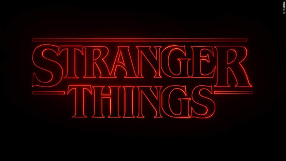 Winona Ryder in der neuen Netflix Serie Stranger Things.