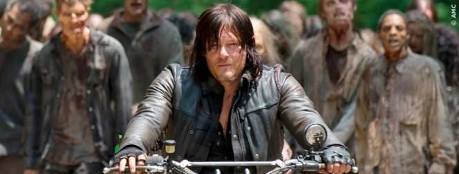 The Walking Dead kommt in Filmlänge ins TV!