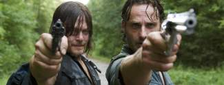 The Walking Dead Staffel 8: Deutschland Start