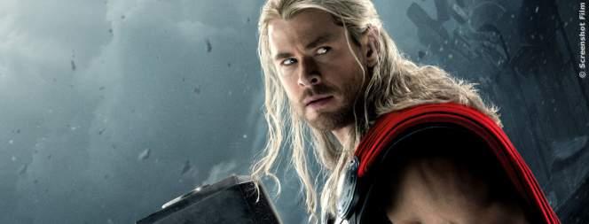 Thor 4: Dieser Guardian stößt dazu