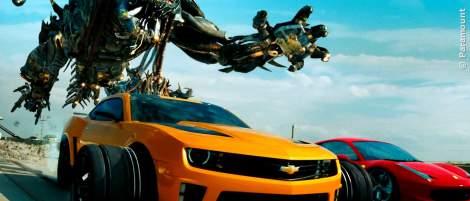 """Fast And Furious""-Star wünscht sich Crossover mit ""Transformers"" - News 2021"
