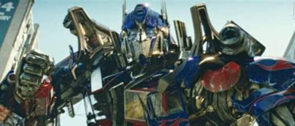 Transformers: Erster Trailer zur neuen Netflix-Serie