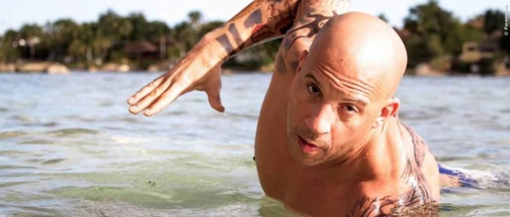 Triple X 4 kommt: Vin Diesel rettet xXx 4