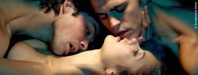 V-Wars: Neue Vampir-Serie auf Netflix