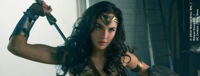 Wonder Woman Trailer - Bild 1 von 3