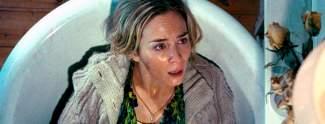 Horror: Neuer Trailer zum Thriller A Quiet Place