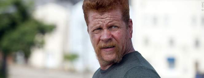Abraham bei The Walking Dead