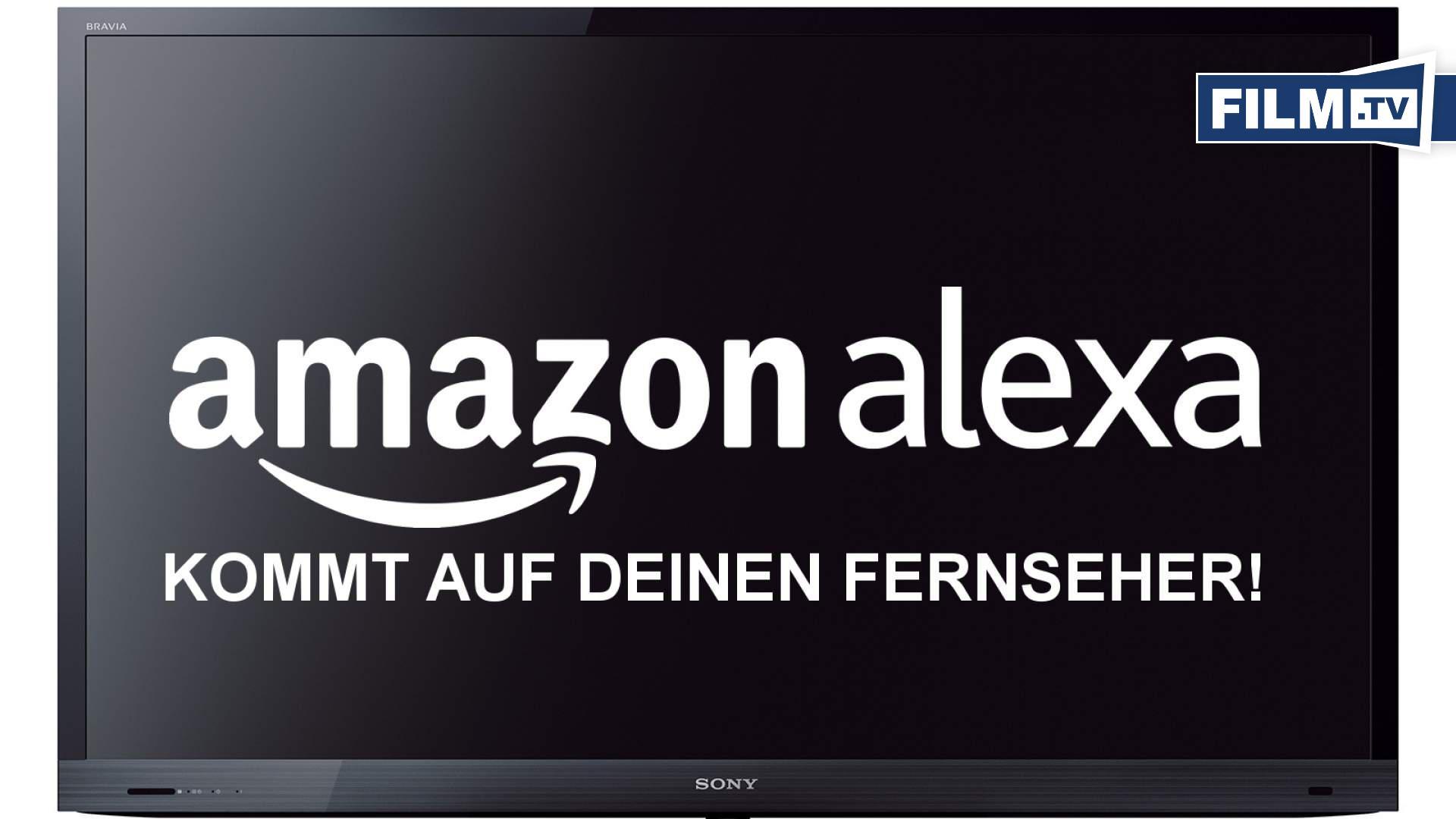 amazon alexa im fire tv reden mit dem fernseher trailerseite film tv. Black Bedroom Furniture Sets. Home Design Ideas