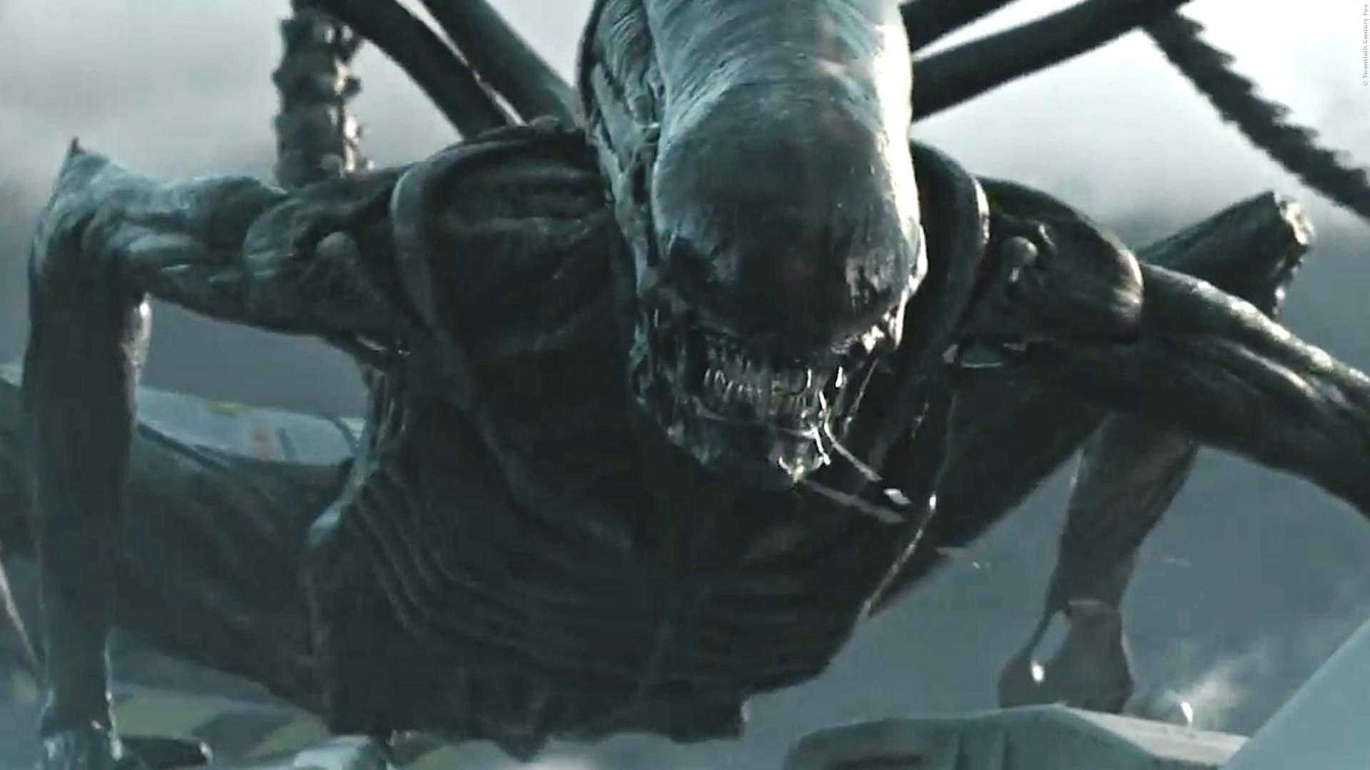 Alien Neuer Film