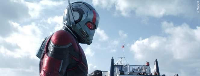 Ant-Man 2: FSK-Freigabe für Kinofilm steht fest