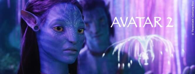 Avatar 2 und 3 sicher - Teil 4 und 5 nicht