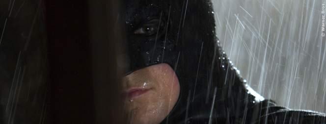 The Batman: Gollum wird zu Butler Alfred