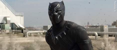"""MCU-Macher Kevin Feige: Das Warten auf """"Black Panther 2"""" lohnt sich, auch ohne Chadwick Boseman - News 2021"""