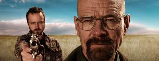 Breaking Bad Kinofilm in Arbeit