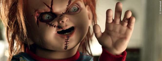 Chucky Reboot mit Herr Der Ringe-Star