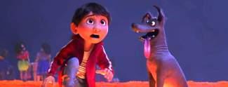 Coco: exklusiver Clip aus dem Disney Weihnachtsfilm