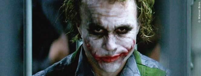 Heath Ledger-Nachfolger: Er wird der neue Joker