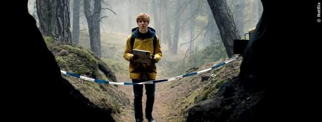 Dark Staffel 2: Die ersten Bilder
