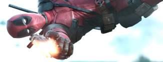 Quiz: Deadpool