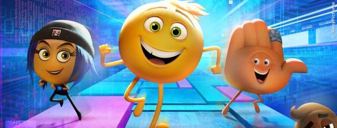 Emoji - Der erste Trailer zum Film